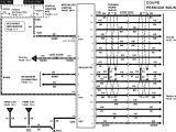 2000 ford Contour Radio Wiring Diagram 2002 E150 Radio Wiring Diagram Wiring Diagram Database