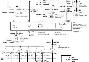 2000 ford Focus Stereo Wiring Diagram Uk ford Focus Wiring Diagram Wiring Diagram Inside
