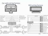 2000 ford Focus Wiring Diagram ford Radio Harness Diagram Wiring Diagram Expert