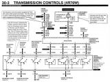 2000 ford Ranger Pcm Wiring Diagram 4r70w Shifting Wiring Help ford Explorer and ford
