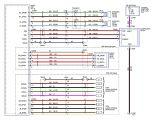 2000 ford Ranger Radio Wiring Diagram 1986 ford Ranger Dash Wiring Harness Diagram Wiring Diagram sort