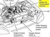 2000 Honda Civic Engine Wiring Harness Diagram 1997 Honda Civic Ex Engine Diagram Blog Wiring Diagram