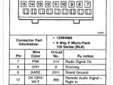 2000 Impala Radio Wiring Diagram 1998 Tahoe Radio Wiring Wiring Diagram Basic
