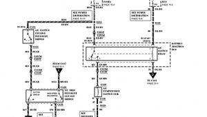 2000 Lincoln town Car Fuel Pump Wiring Diagram Color Coded Wiring Diagram for the Fuel Pump In A 2000