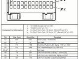 2000 Saturn Radio Wiring Diagram isuzu Hombre Radio Wiring Wiring Diagram