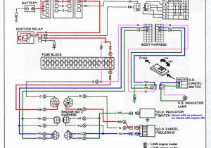 2000 toyota Camry Wiring Diagram Headlight and Tail Light Wiring Diagrams Fokus Fuse12