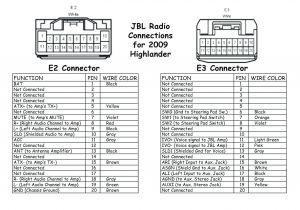 2000 toyota solara Jbl Radio Wiring Diagram Kenwood Radio Mic Wiring Diagram Wiring Library