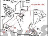2001 Chevy Silverado Neutral Safety Switch Wiring Diagram ford Automatic Neutral Safety Switch Wiring Diagram 1990 Wiring