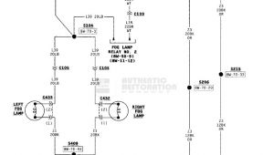2001 Dodge Ram Fog Light Wiring Diagram How to Add Factory Fog Lights Dodgeforum Com