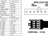 2001 ford Explorer Radio Wiring Diagram Mercury Sable Speaker Wiring Mercury Sable Stereo Wiring Diagram