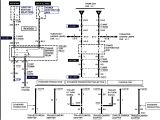 2001 ford F150 Wiring Harness Diagram 44b72b F150 Alternator Warning Light Wiring Diagram Wiring