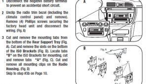 2001 Honda Odyssey Radio Wiring Diagram 2001 Honda Odysseyinstallation Instructions