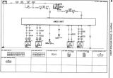 2001 Mazda Tribute Stereo Wiring Diagram Mazda Mx3 Radio Wiring Diagram 1 Wiring Diagram source