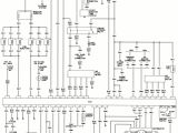 2001 toyota 4runner Wiring Diagram toyota 1991 Headlight Wiring Schema Diagram Database
