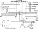 2001 toyota Celica Stereo Wiring Diagram Diagram toyota Ae91 Computer Box Schematic Diagram Full