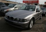2002 Bmw 540i for Sale 2002 Bmw 5 Series Information and Photos Zombiedrive