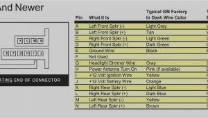 2002 Chevy Cavalier Radio Wiring Harness Diagram 2002 Chevy Wiring Diagram Wiring Diagram Centre