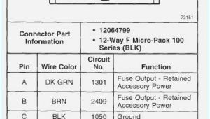 2002 Chevy Silverado Radio Wiring Diagram Gm Radio Wiring Harness Wiring Diagram Datasource
