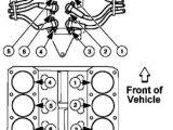 2002 ford F150 4.2 Spark Plug Wiring Diagram solved 2003 Spark Plug Wire Diagram to Coil 4 2 Liter V6 Fixya
