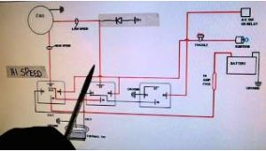 2002 ford Focus Cooling Fan Wiring Diagram 2 Speed Electric Cooling Fan Wiring Diagram