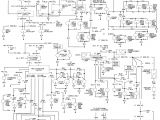 2002 ford Taurus Wiring Diagram 2001 ford Taurus Wiring Diagram My Wiring Diagram
