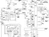 2002 ford Taurus Wiring Diagram ford Taurus Electrical Diagram Wiring Diagram Expert