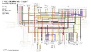 2002 Gsxr 1000 Wiring Diagram Sv650 Wiring Diagram Wiring Diagram