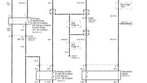 2002 Honda Civic O2 Sensor Wiring Diagram Civic O2 Sensor Wiring Diagram Wiring Library