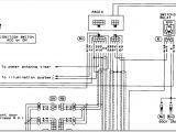 2002 Infiniti I35 Radio Wiring Diagram Stereo Wiring Diagram 1997 Nissan Pathfinder Lan1 Www