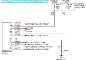 2002 Mazda Protege Radio Wiring Diagram 2000 Mazda Protege Wiring Eli Ramirez Com