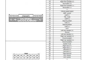 2002 Mazda Protege Radio Wiring Diagram 2001 Mazda Protege Stereo Wiring Diagram Luxury 2002 Mazda Protege