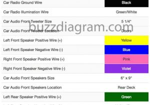 2002 Mazda Protege Radio Wiring Diagram Mazda Millenia Wiring Diagram Wiring Diagram View