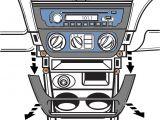 2002 Nissan Sentra Wiring Diagram 2000 2006 Nissan Sentra Radio Removal Procedure Nissanhelp Com