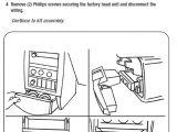 2002 Oldsmobile Bravada Stereo Wiring Diagram 2003 Oldsmobile Silhouette Installation Parts Harness
