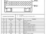 2002 Pontiac Sunfire Radio Wiring Diagram 2002 Gmc Envoy Wiring Wiring Diagram Sample