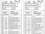 2002 Pontiac Sunfire Radio Wiring Diagram Pontiac Sunfire Wiring Diagram Onstar Wiring Diagram Show