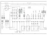 2002 toyota Tacoma Wiring Diagram Pdf Diagram toyota Tacoma Electrical Wiring Diagram Full