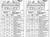 2003 Buick Lesabre Radio Wiring Diagram Buick Speaker Wiring Diagram Wiring Diagram Load
