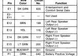 2003 Buick Lesabre Radio Wiring Diagram Buick Stereo Diagram Wiring Diagram Article Review