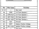 2003 Chevy 2500hd Radio Wiring Diagram Wiring Diagram for 2001 Chevrolet Silverado 1500 Lari