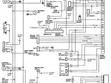 2003 Chevy Silverado Climate Control Wiring Diagram Gmgm Wiring Harness Diagram 88 98 with Images Electrical
