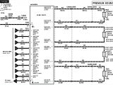 2003 ford Mustang Radio Wiring Diagram Diagram Likewise 2000 ford Mustang V6 On 2000 Mustang Headlight