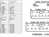 2003 ford Taurus Radio Wiring Diagram 01 ford Taurus Ses Wiring Wiring Diagram Schema