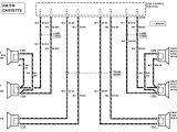 2003 ford Taurus Radio Wiring Diagram 1999 Taurus Wiring Diagram Schema Diagram Database