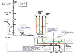 2003 Gmc Sierra Trailer Wiring Diagram F450 Trailer Wiring Diagram Schema Wiring Diagram