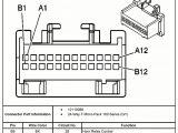 2003 Silverado Radio Wiring Diagram 2003 Chevy Silverado Radio Wiring Diagram if You Have No