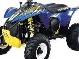 2003 Yamaha Grizzly 660 Wiring Diagram 2003 Scrambler 500 4×4 Service Manual with Images