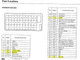 2004 Acura Tl Speaker Wiring Diagram Fuse Box Acura Tl 2005 Wiring Diagram