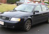 2004 Audi A6 Sedan 2004 Audi A6 2 7t Quattro Sedan 2 7l V6 Twin Turbo Awd Manual
