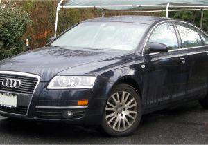 2004 Audi A6 Sedan 2004 Audi A6 2 7t Quattro Sedan 2 7l V6 Twin Turbo Awd Manual